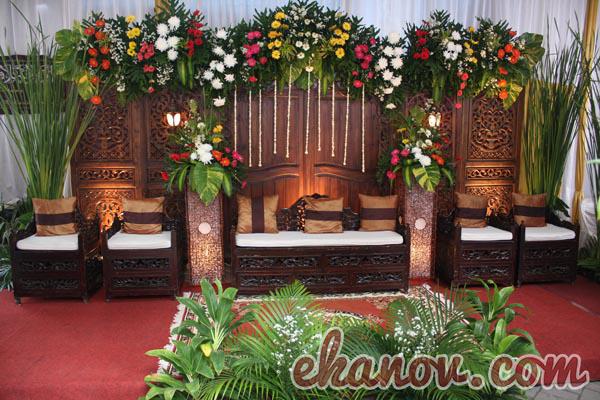 Tenda Tenda Pernikahan