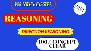 direction reasoning tricks