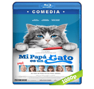 Mi Papa es un Gato (2016) Full HD BRRip 1080p Audio Dual Latino/Ingles 5.1