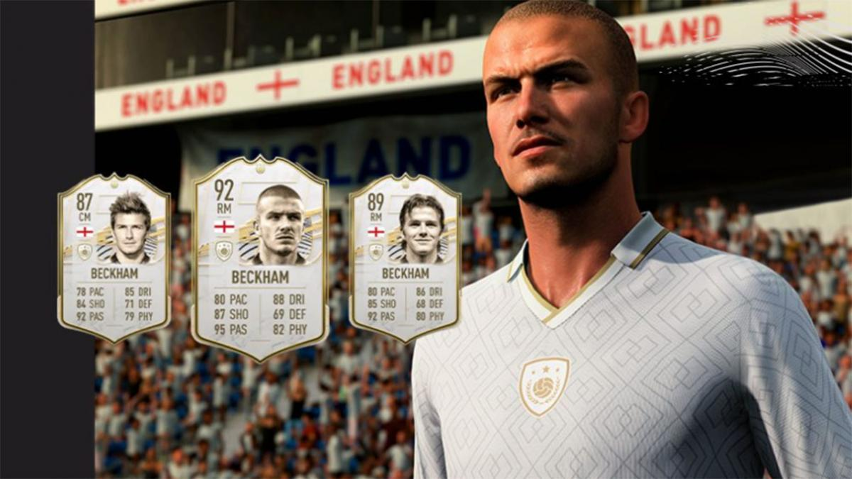 How to Prepare for FIFA 21 ICON Swaps and Get Free Icon Cards in FIFA 21 FUT