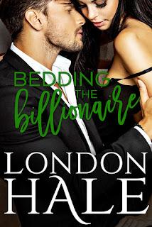 Bedding the Billionaire by London Hale