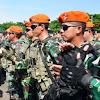 Inilah Kesiapan TNI-Polri di Sulsel, Amankan Pemilu 17 April Mendatang