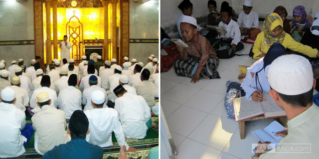Mengajar Ilmu Agama Demi Gaji, Bagaimana Hukumnya?
