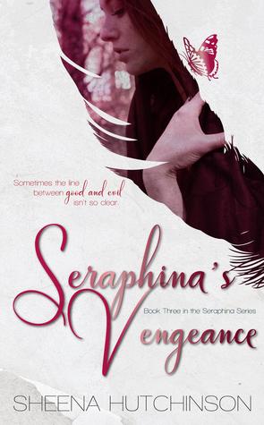 Seraphina's Vengance