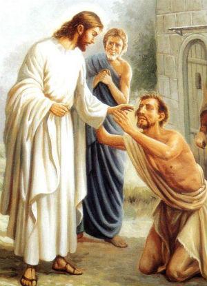 La Conversion Cristiana