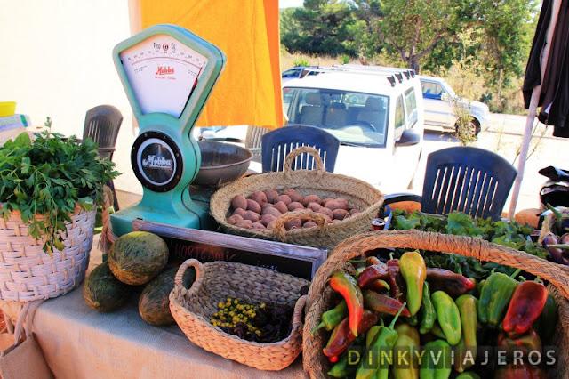 Mercado de Sa Forada
