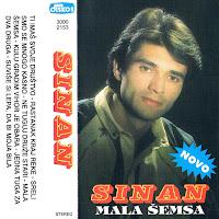 Sinan Sakic  - Diskografija  Sinan_Sakic_1981_kp