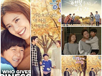 Cara Download & Streaming Drama Person Who Gives Happiness Full Episode