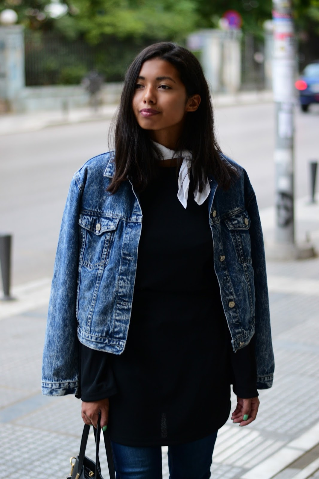 7 denim jackets for every weather