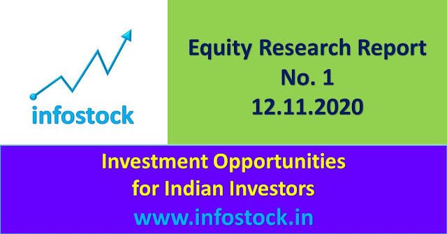 Investment Opportunities for Indian Investors