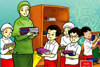 Contoh Soal Pelajaran Agama Islam (PAI) Kelas 3 SD UAS Beserta Jawaban