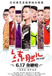 Film ONE NIGHT (2016) Subtitle Indonesia
