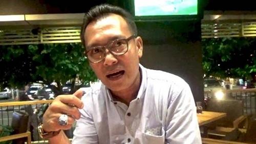 Iwan Sumule: Piring Rakyat Kosong karena Otak Pemimpin Kosong Harus Disudahi