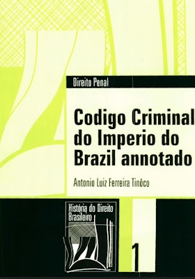 Código Criminal do Império do Brasil