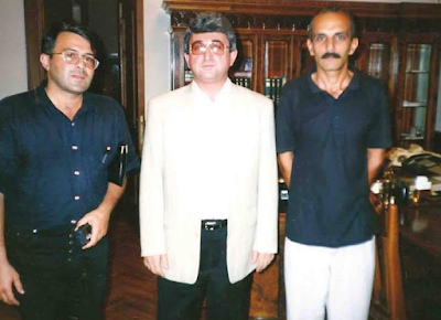 Uşaqlıqda azərbaycanlıların bostanını, böyüyəndə torpaqlarını işğal etdi – Sarkisyanın qanlı portreti