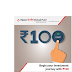 SIP - Start Investing as low as Rs. 100