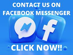 Let's Connect On Facebook Messenger!!