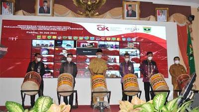 """Bank Nagari Luncurkan Program Anti Rentenir """"Marandang"""""""