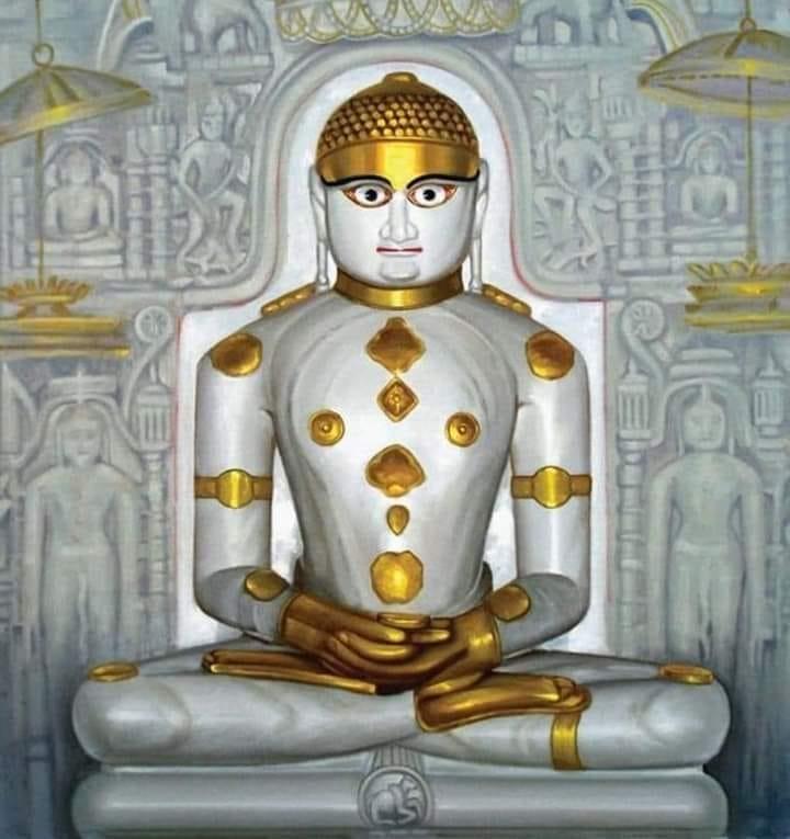 Bhagwan Adinath