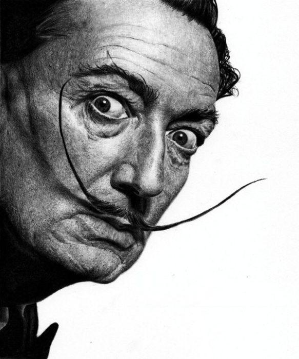 25 Best Pencil Drawings ~ HumorSurf