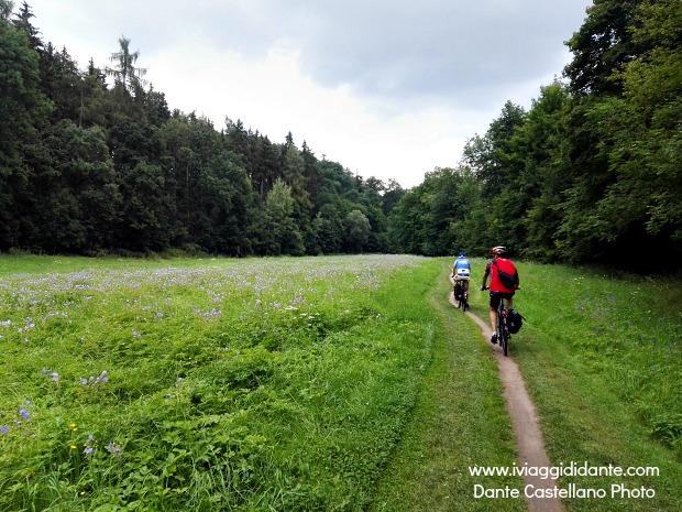 bicicletta repubblica ceca