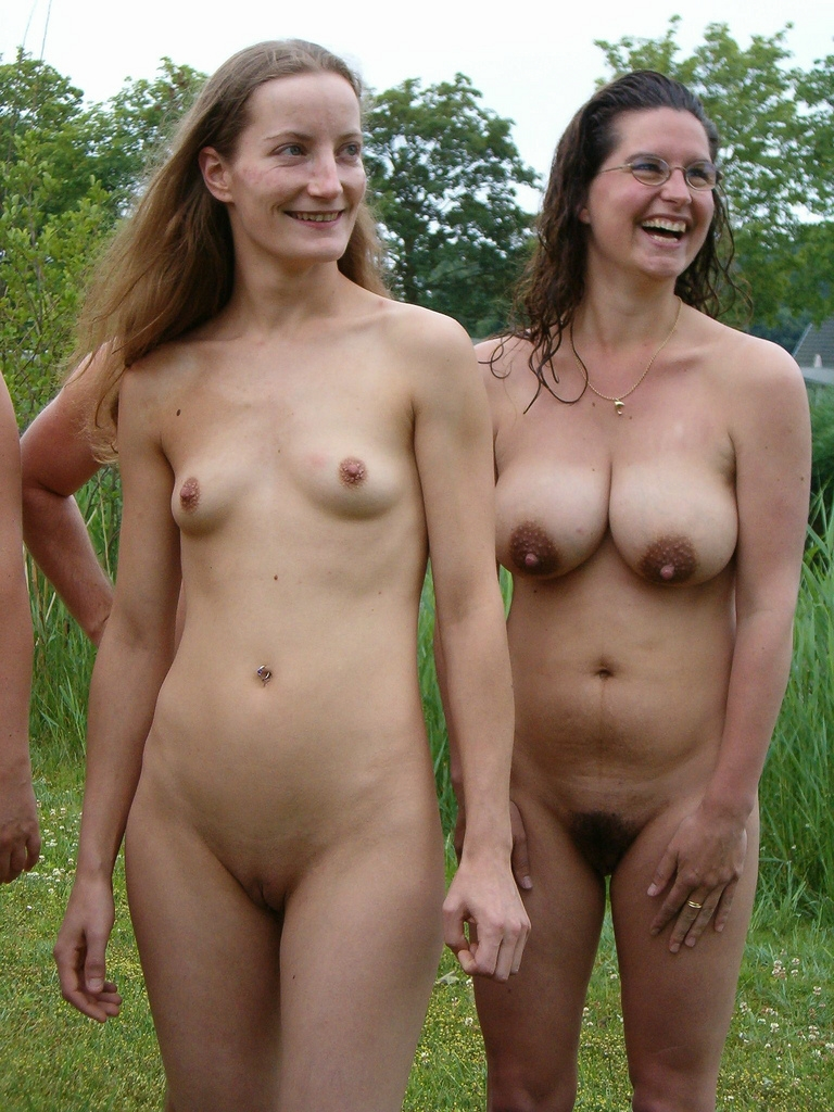 A Picture Of Naked People