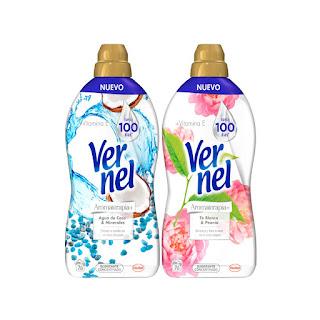 Vernel-Aromaterapia