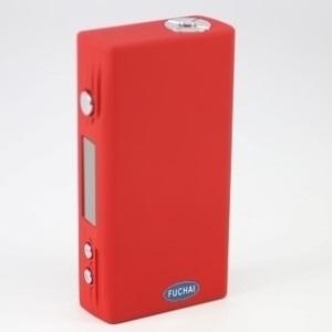 Sigelei Fuchai 200W box mod red