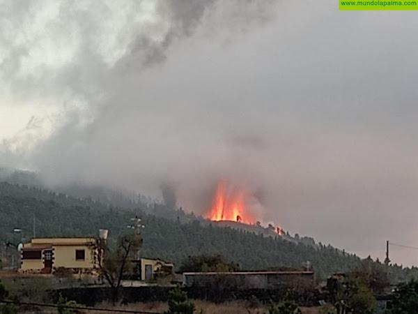 La solidaridad con La Palma suma más de 4 millones de euros para los afectados por la erupción
