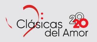 CLÁSICAS DEL AMOR | 2020