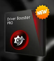 Iobit Driver Booster Pro Full Version