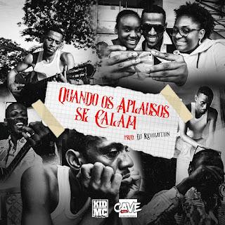 Kid MC Feat. Paulo Flores - Quando Os Aplausos Se Calam (Prod. Dj Revolution)