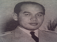 Tahi Bonar (TB Simatupang)
