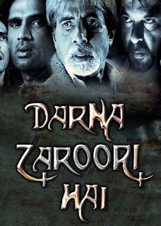 Darna Zaroori Hai 2006 Full Movie Download