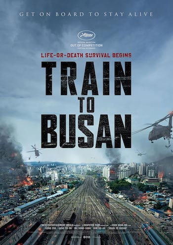 Train to Busan 2016 Dual Audio Hindi 720p HDRip 1GB