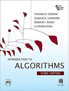 Introduction to Algorithm Cormen PDF
