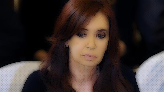Casación confirmó procesamiento de Cristina en la causa por el direccionamiento de obra pública