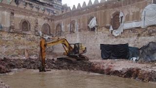 Jin Sumur Ganggu Masjid Kuno Al Zahir, Warga Minta Bantuan Pemerintah