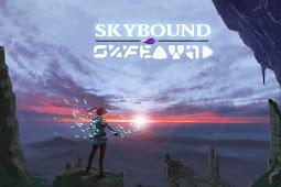 Game Petualangan PC Ukuran Kecil: Skybound