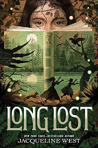 Long Lost by Jacqueline West