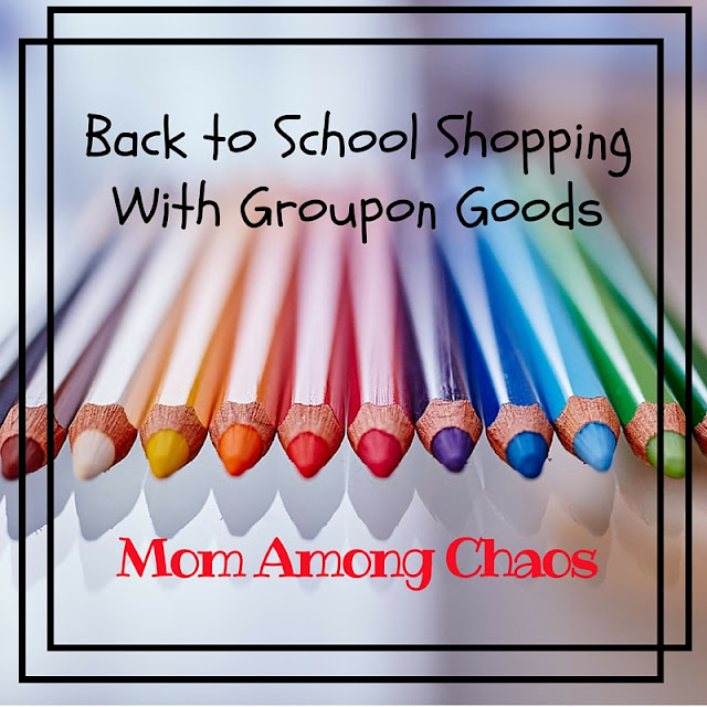 Groupon Goods, shopping, back to school, kids, parents, fall, Groupon, #Groupon