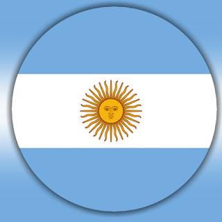 منتخب الأرجنتين فى مباراة ودية مع منتخب الإكوادور