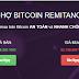 Hướng dẫn mua bán, chuyển đổi bitcoin thành tiền mặt an toàn với Remitano