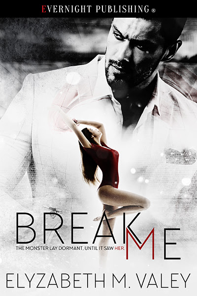 She could save him. She had to. -- #midweektease from Break Me #DarkRomance #erotic #contemporary #NewRelease @evernightpub