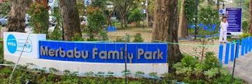 Mau Weekend Seru Bersama Keluarga? Yuk Ke  Taman Merbabu Kota Malang