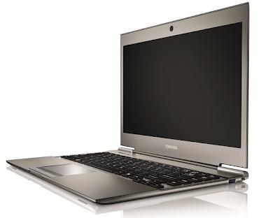 Toshiba Portege Z930 Ultrabook