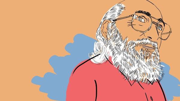 Sobre el acto de estudiar | por Paulo Freire
