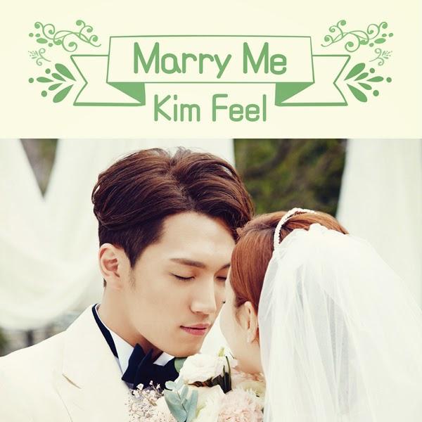 [Single] Kim Feel – Marry Me