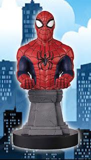 Spider-Man Stand
