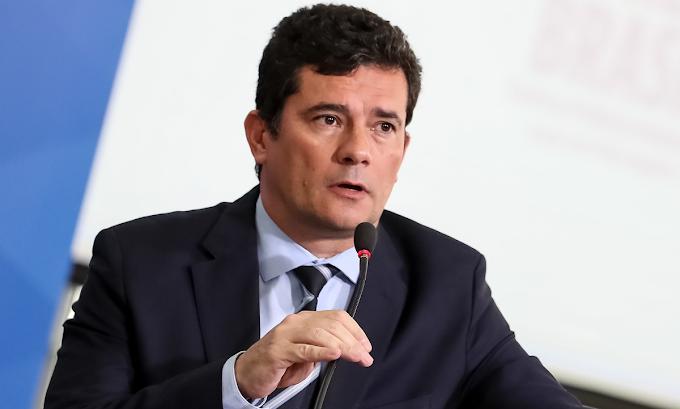 Moro diz que apresentará provas de tentativas de interferência de Bolsonaro na Polícia Federal